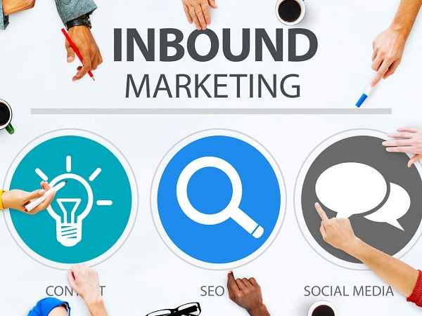 Inbound marketing là gì ?